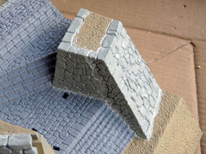「週刊安土城をつくる」 石垣をつくる