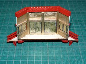 「週刊安土城をつくる」 桟唐戸と窓をつくる