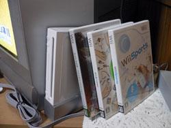 Wii(ウィー)