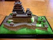 姫路城(夏)