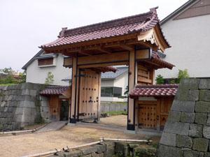 福井城舎人門