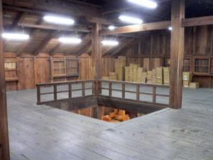 金沢城探訪会 鶴丸倉庫