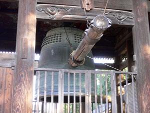 方広寺の梵鐘
