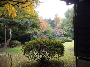 懐徳館庭園