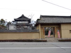 坂城宿ふるさと歴史館