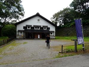 鶴丸倉庫一般公開