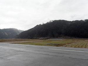 加賀一向一揆最後の砦 鳥越城跡