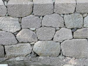 金沢城河北門復元