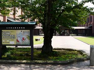 石川県立歴史博物館 夏季特別展「春日懐紙・春日本万葉集とふるさとの文芸」
