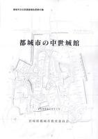 都城市の中世城館 都城市文化財調査報告書第45集