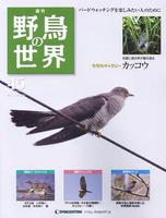 週刊野鳥の世界 第45号 カッコウ