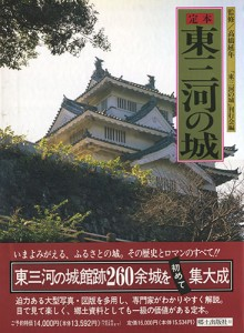 定本東三河の城