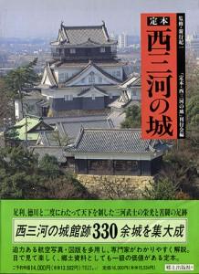 定本西三河の城