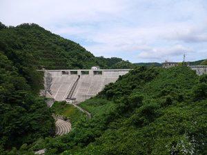 北河内ダム