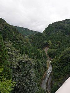 河内川ダム