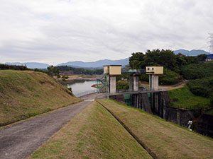 日野川ダム