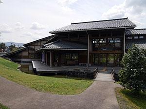福井県大野市