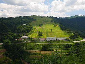 湯谷川ダム