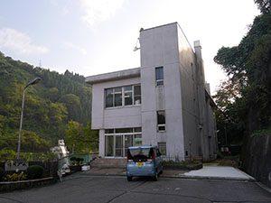 新内川ダム