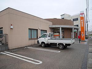 押水郵便局