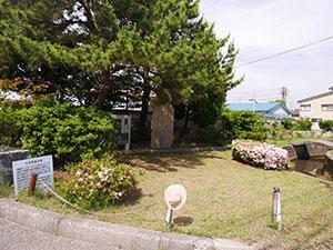 七尾矢田新郵便局