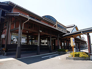 島根県安来市
