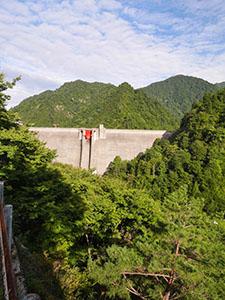 加治川治水ダム