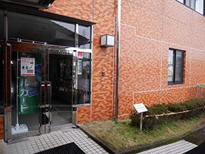富山県舟橋村