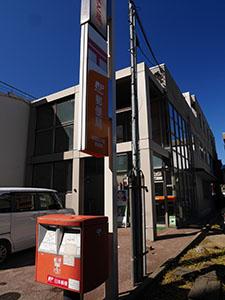 高岡広小路郵便局