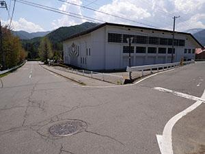 長野県朝日村