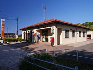 能登島郵便局