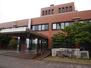 新潟県流域下水道