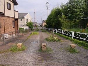 長野県千曲市