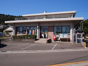 北潟郵便局