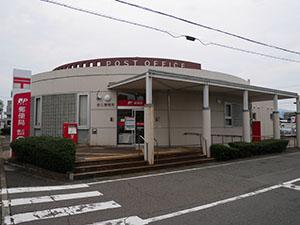 春江郵便局