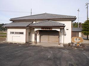 今城 岐阜県可児市