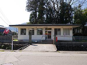 北郷郵便局