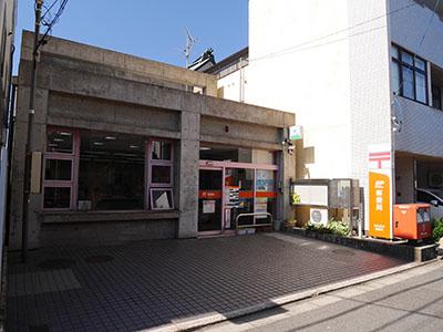 福井足羽郵便局