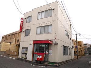 福井田原町郵便局