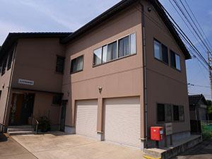 北川尻郵便局