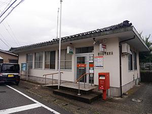 朝日桜町郵便局