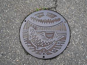 新潟県村上市(山北地区)