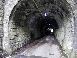 第一観音寺トンネル