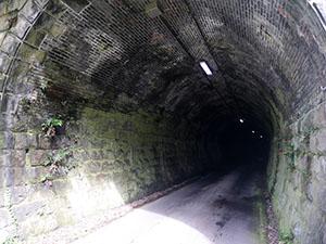 第二観音寺トンネル