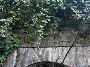 鮒ヶ谷トンネル