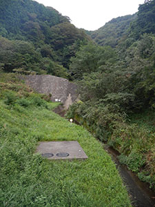 曲谷トンネル
