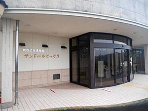 鳥取砂丘 鳥取県鳥取市