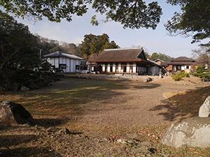玄宮楽々園
