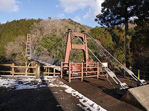 多良峡 岐阜県大垣市