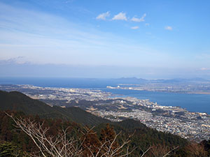 比叡山延暦寺 日本遺産滋賀カード